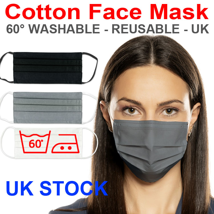 Cotton Face Masks Distributor Wholesale Bulk Dust Protective Mask Cover Moth Mask